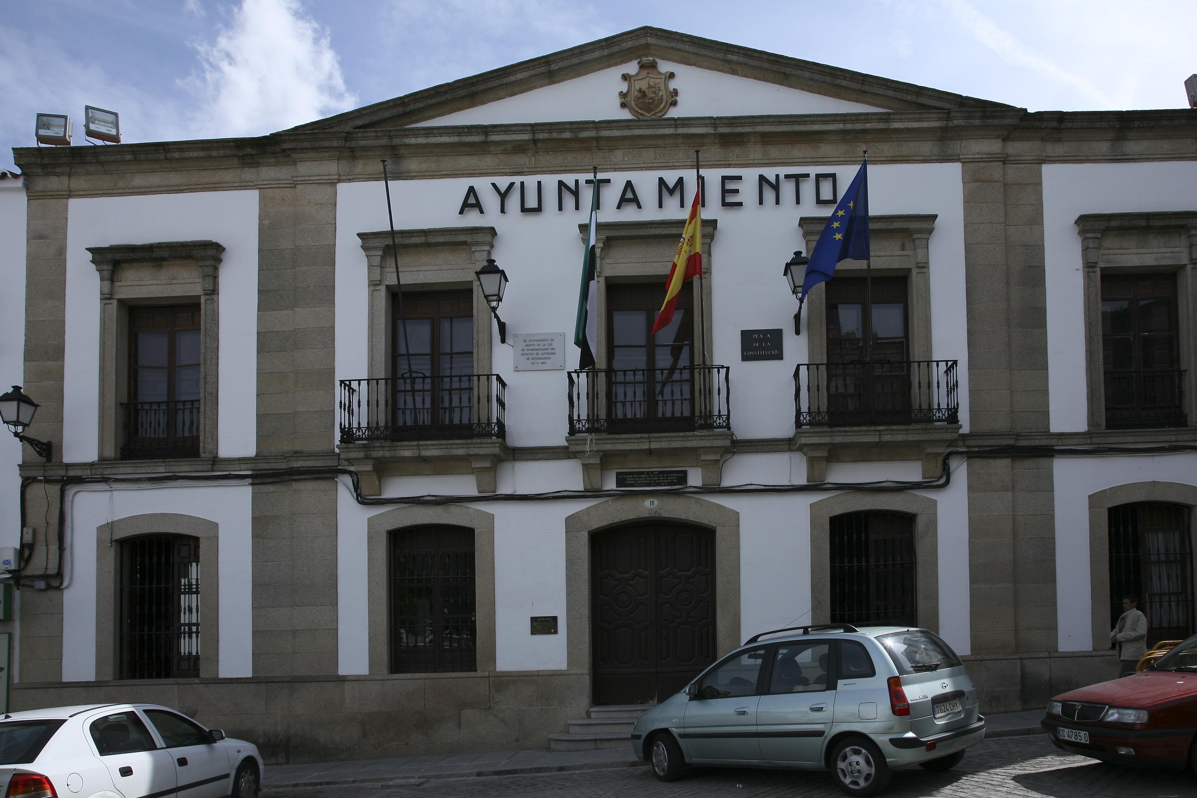 El Ayuntamiento no tiene facturas pendientes de pago