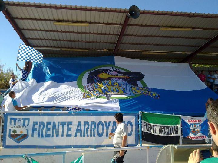 El Arroyo C.P visita el domingo al Mérida U.D