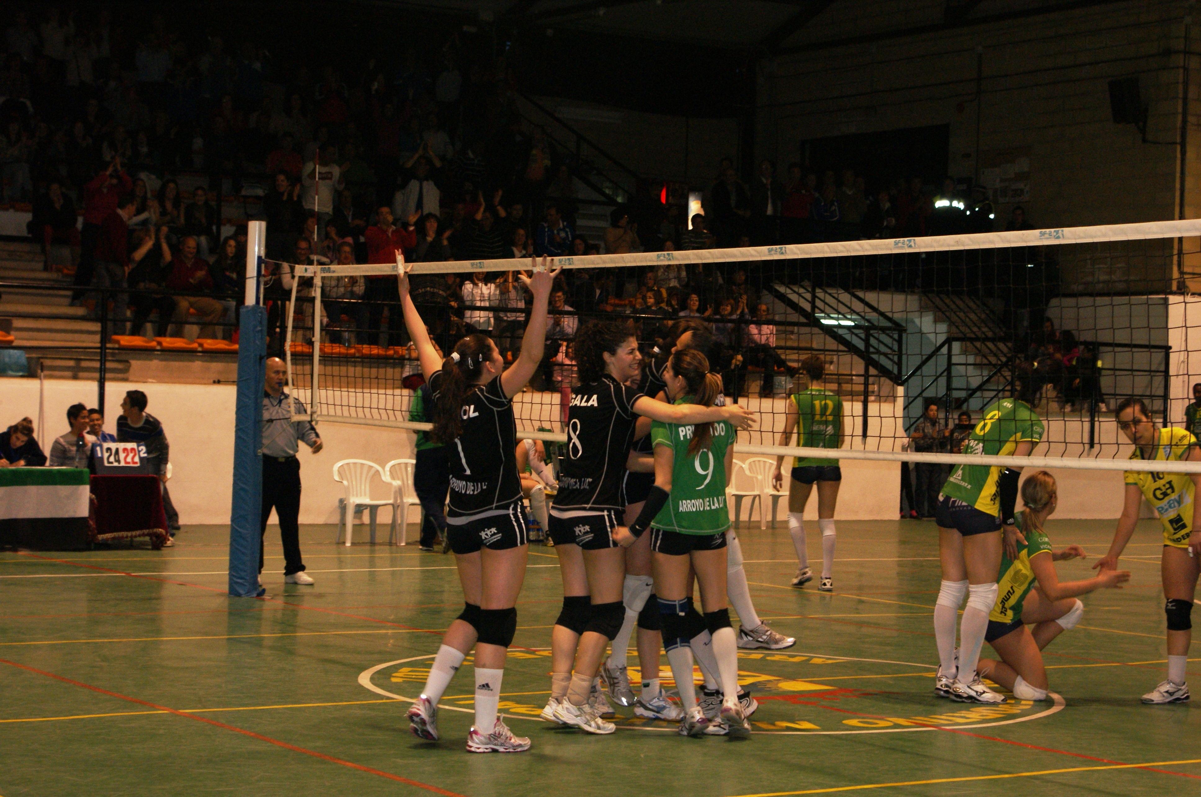 El Extremadura Arroyo despide la liga con una contundente victoria (3-0) en Lugo