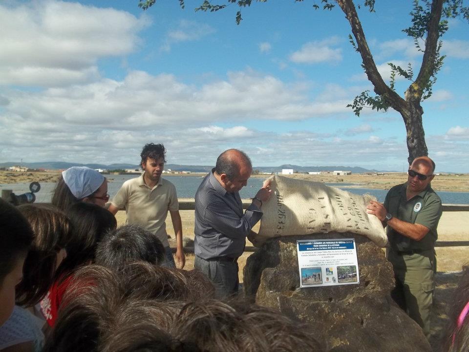 Arroyo de la Luz, 365 días concienciados por el medio ambiente