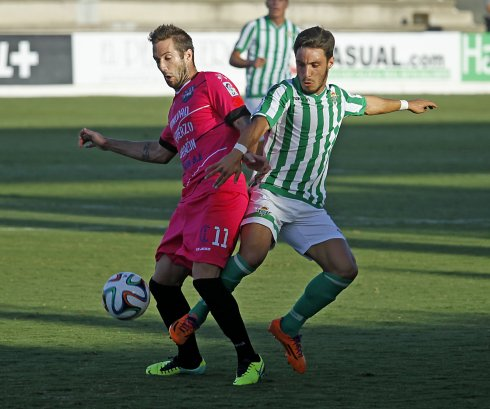 Pato no se fía del Almería B