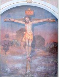 Esta tarde tendrá lugar la procesión del Cristo de la Expiración