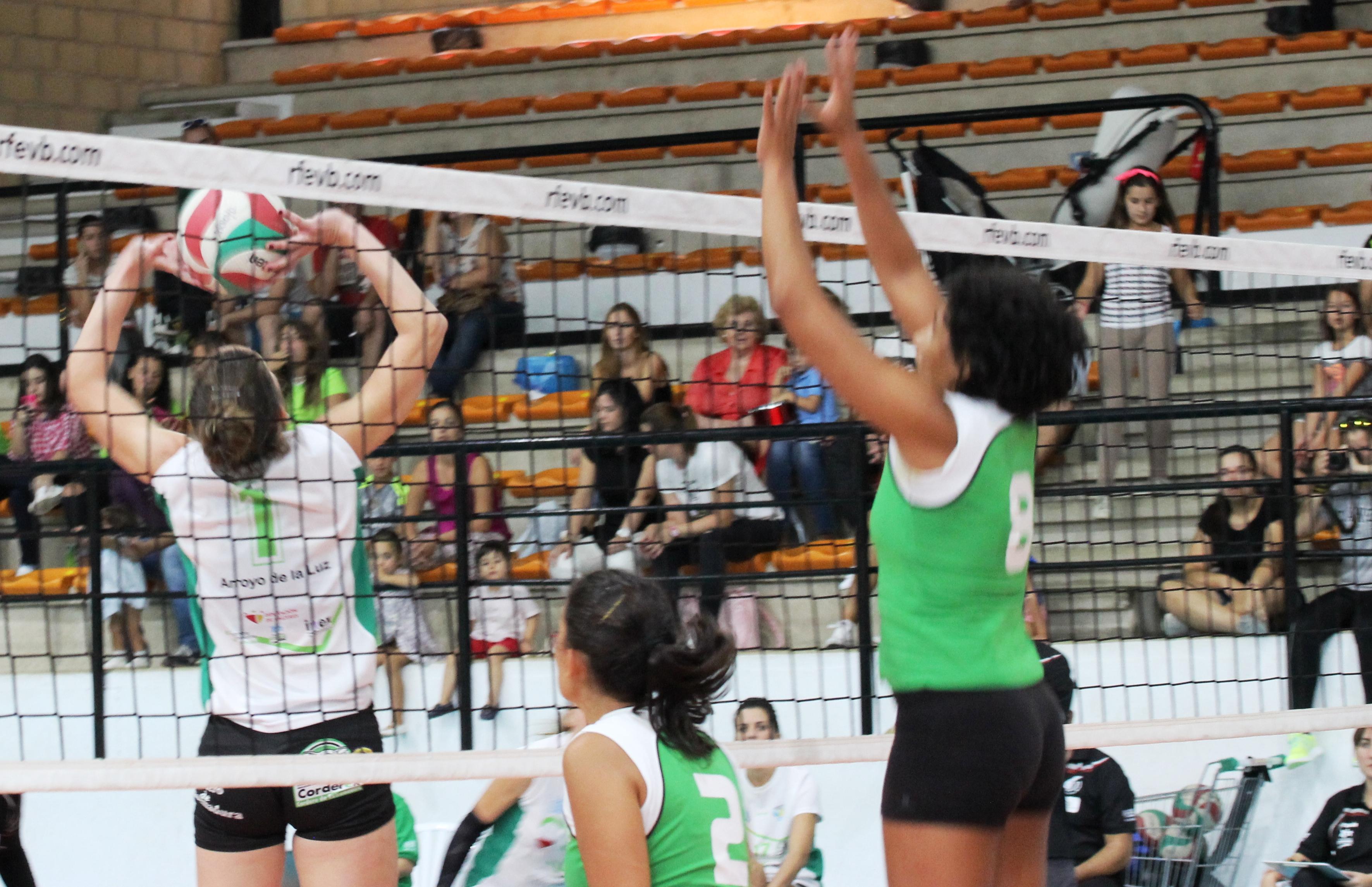 El Extremadura Arroyo se adjudica al V Torneo Internacional de Lisboa