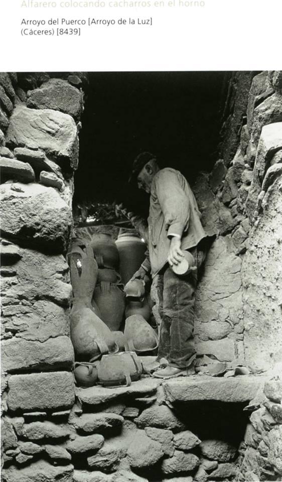 Alfareros fotos de Ruth Matilda Anderson entre 1928 y 1929