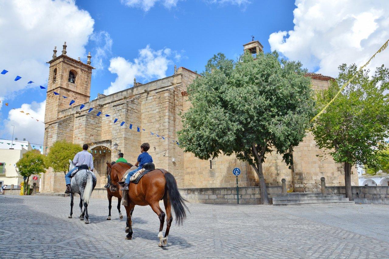 Día de Extremadura 2014
