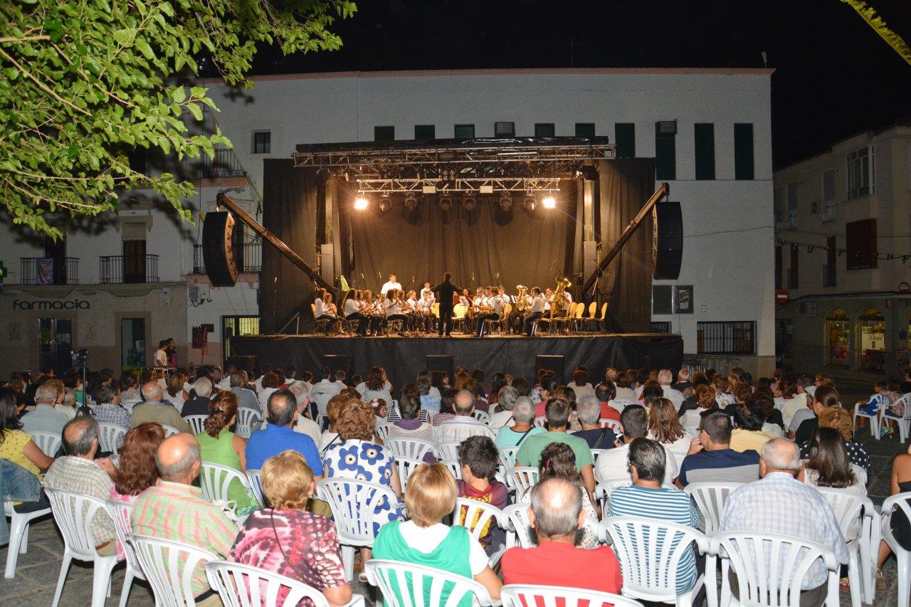 Ferias de Septiembre 2014 APyF