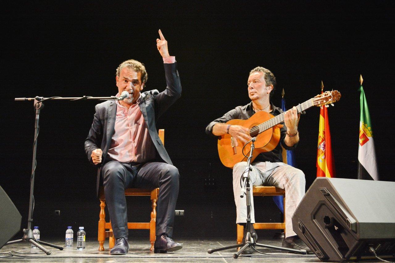 III CONCURSO NACIONAL DE CANTES DE TRILLA