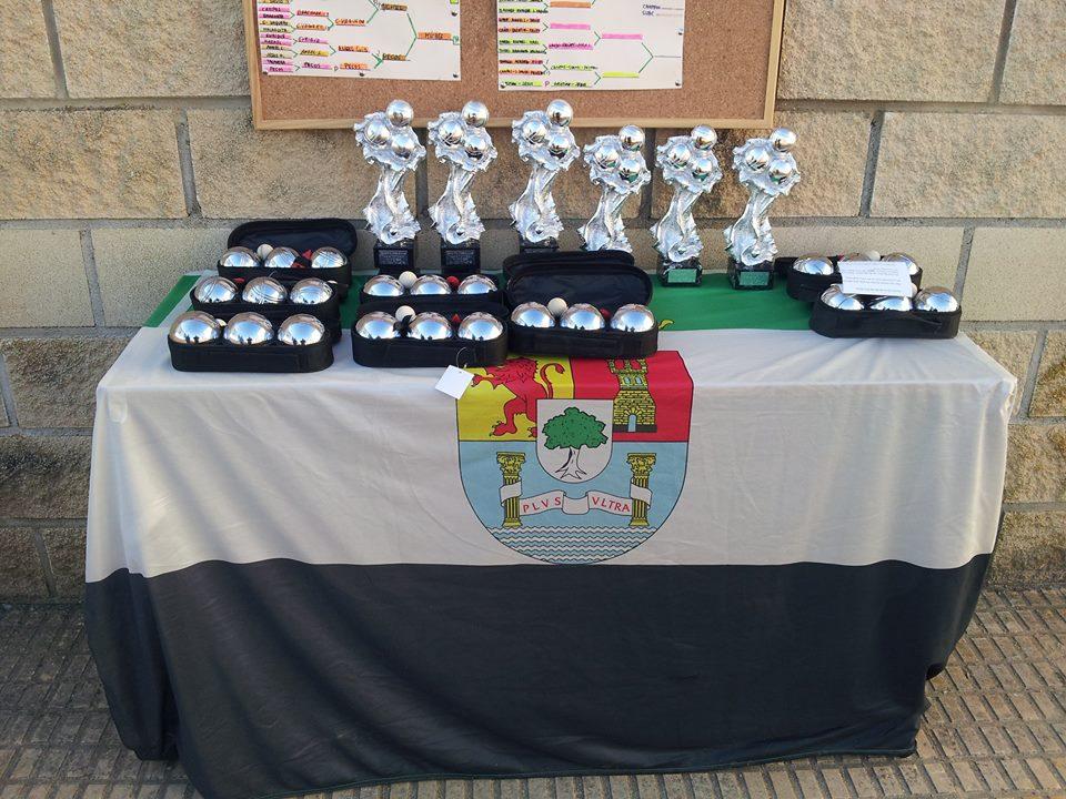 III Torneo de Petanca 2015